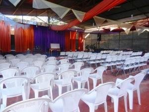 La Iglesia Metodista